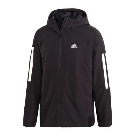 Adidas-BTS-3-Stripes-Hooded-Insulated-Winterjas-Heren