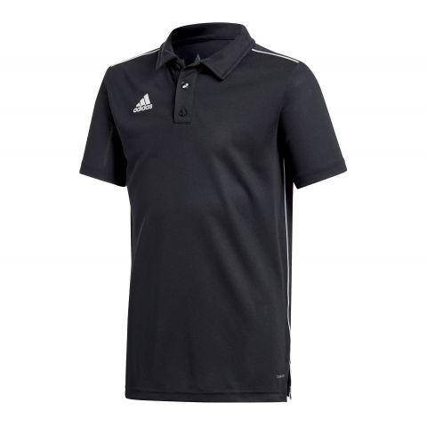 Adidas-Core-18-Polo-Junior