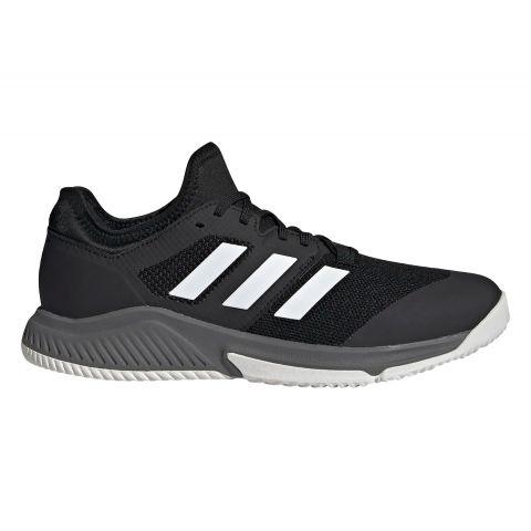 Adidas-Court-Team-Bounce-Indoorschoenen-Heren