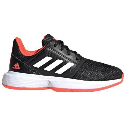 Adidas-Courtjam-xJ-Tennisschoenen-Junior-2110050955
