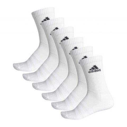 Adidas-Cushion-Crew-Crew-Sokken-6-pack-Senior