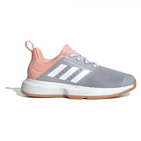 Adidas-Essence-Indoorschoenen-Dames