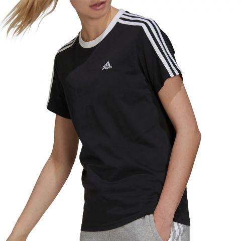 Adidas-Essentials-3-Stripes-T-Shirt-Dames-2109091414