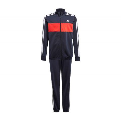 Adidas-Essentials-Tiberio-Trainingspak-Junior