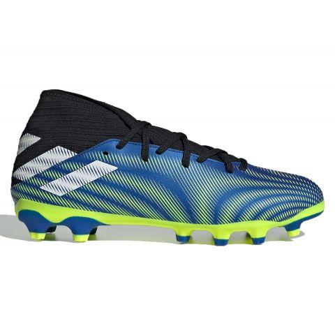 Adidas-Nemeziz-3-MG-Voetbalschoenen-Heren