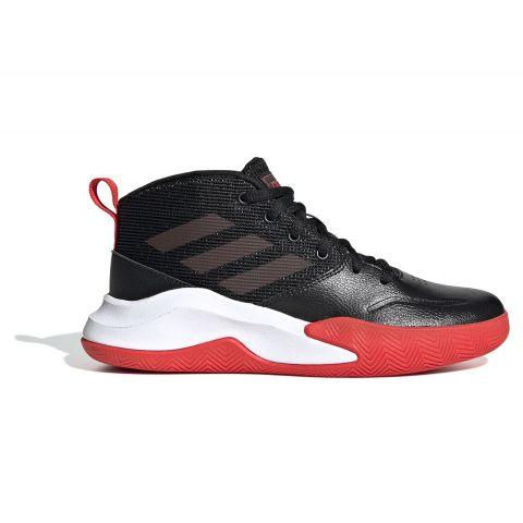 Adidas-Own-The-Game-Basketbalschoen-Junior