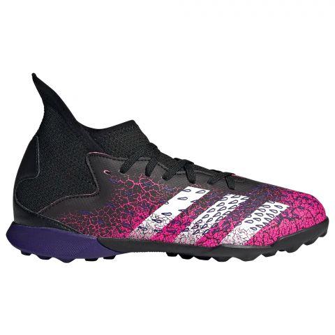 Adidas-Predator-Freak-3-TF-Voetbalschoen-Junior