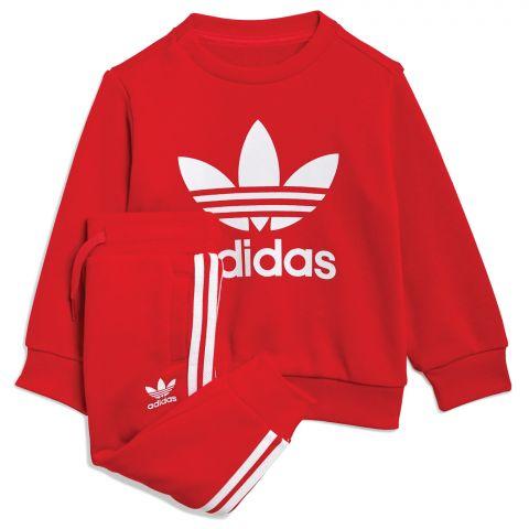 Adidas-Trefoil-Joggingpak-Junior