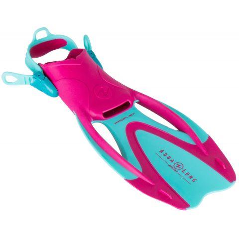 Aqua-Lung-Sport-Zinger-Flippers-Junior
