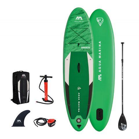 Aqua-Marina-Breeze-9-10-SUP-Board-Set