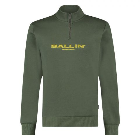 Ballin-Half-Zip-Sweater-Heren-2108031128