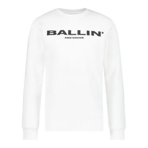 Ballin-Original-Logo-Sweater-Heren-2108300945