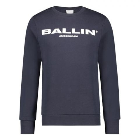 Ballin-Original-Logo-Sweater-Heren-2108300954