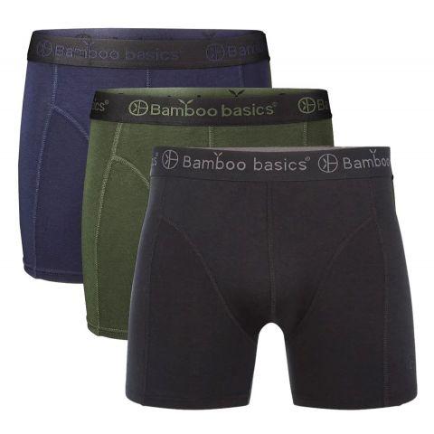 Bamboo-Basics-Rico-Boxershorts-Heren-3-pack-