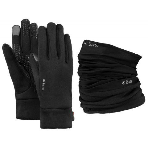 Barts-Set-Multicol-Gloves