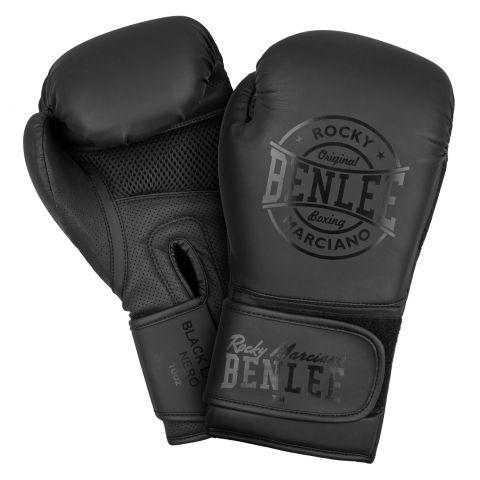 Benlee-Black-Label-Nero-Boxing-Gloves