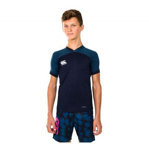 Canterbury-Vapodri-Evader-Rugby-Shirt-Junior