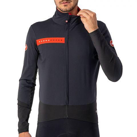 Castelli-BeTa-Ros-Longsleeve-Wielrenjack-Heren-2109061114