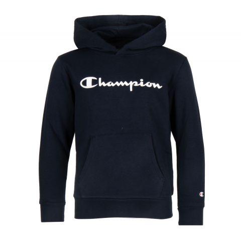 Champion-Big-Logo-Hoodie-Junior