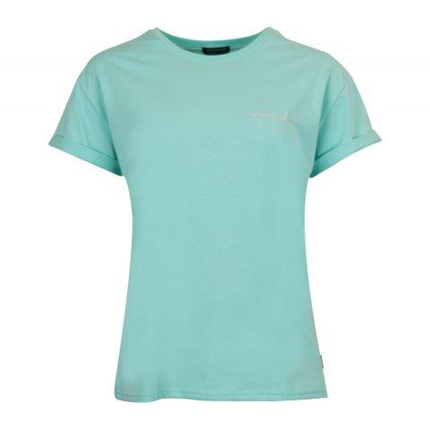 Colourful-Rebel-Uni-Boxy-Shirt-Dames