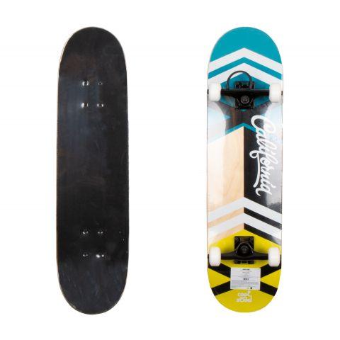 Coolslide-Trafalgars-Skateboard