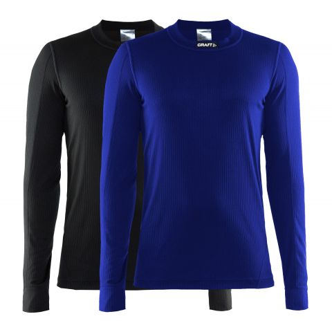 Craft-Active-Thermo-Shirt-Heren-2-pack-
