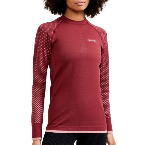 Craft-Advance-Warm-Fuseknit-Intensity-Thermo-Shirt-Dames-2109021152