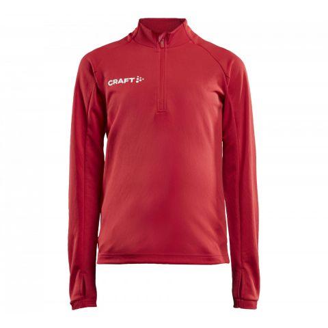 Craft-Evolve-Halfzip-Longsleeve-Shirt-Junior