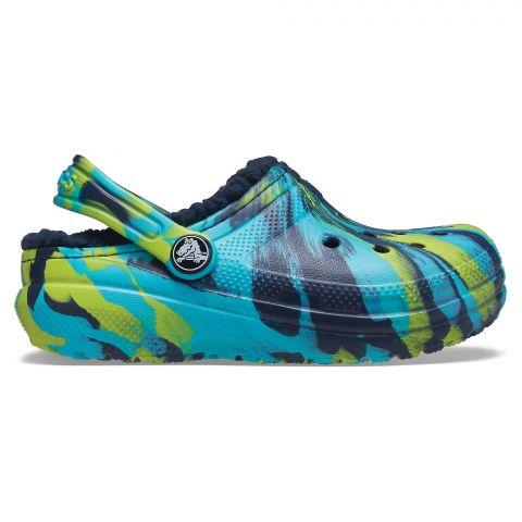 Crocs-Classic-Lined-Marbled-Clog-Instapper-Junior-2108241659