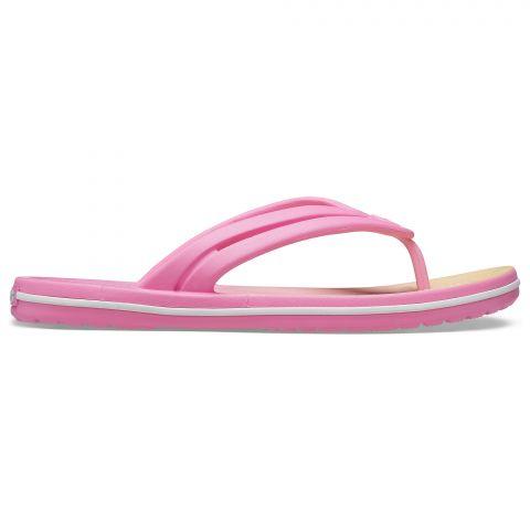 Crocs-Crocband-Ombre-Flip-Teenslipper-Dames