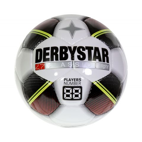 Derbystar-Classic-S-Light