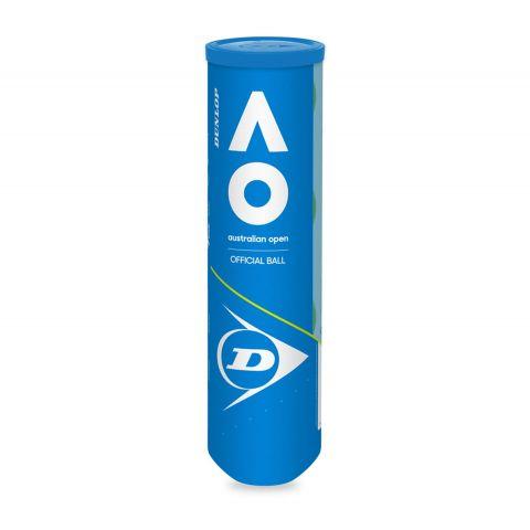 Dunlop-Australian-Open-Tennisbal-4-can-