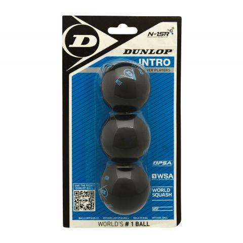 Dunlop-Intro-Squashballen