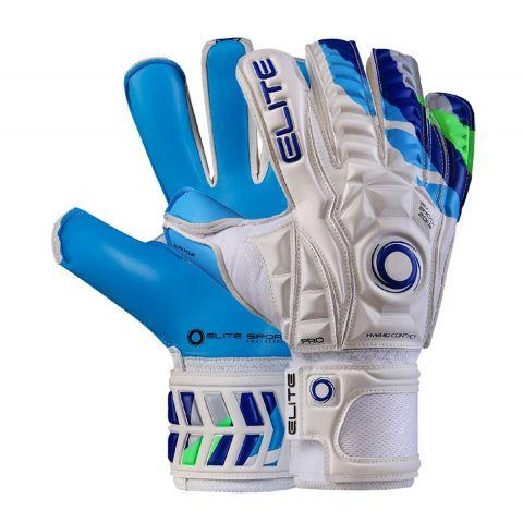 Elite-Aqua-Keepershandschoenen-Senior