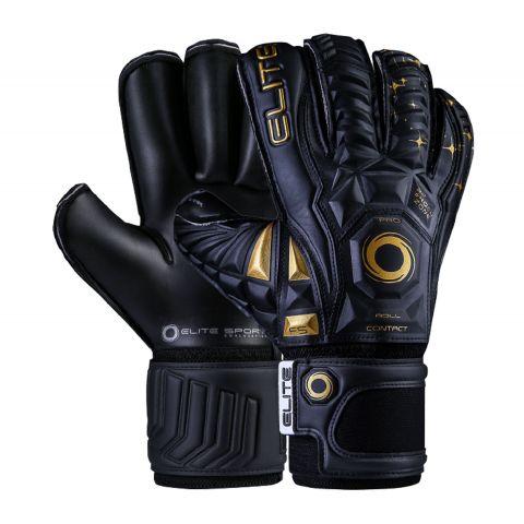 Elite-Black-Real-Keepershandschoenen-Senior