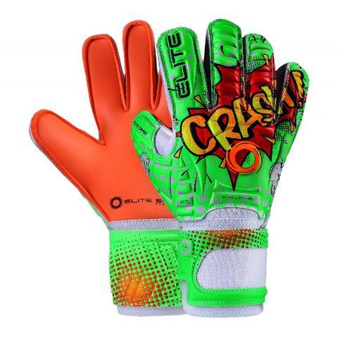 Elite-Crash-Keepershandschoen-Junior