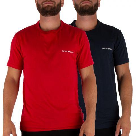 Emporio-Armani-Core-Logoband-Crew-T-shirt-Heren-2107270936