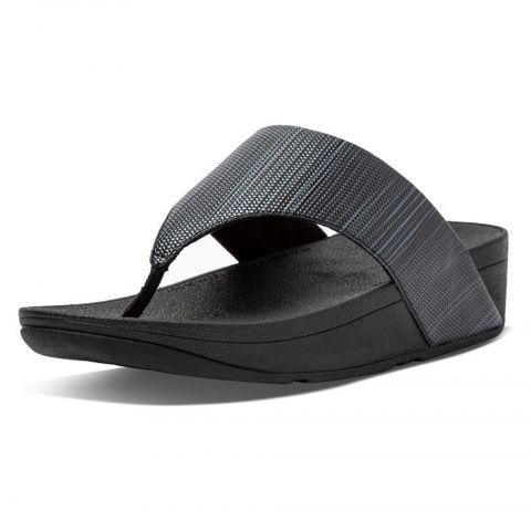 FitFlop-Olive-Textured-Glitz-Toe-Post-Teenslippers-Dames-2106231018