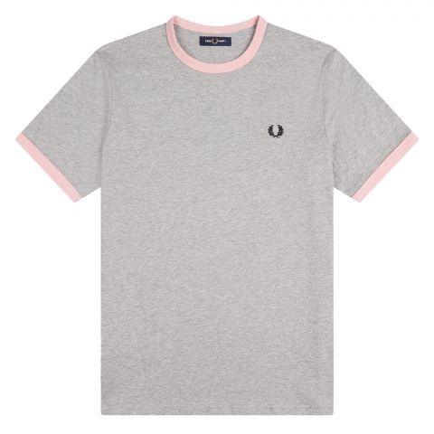 Fred-Perry-Ringer-T-shirt-Heren-2106230934
