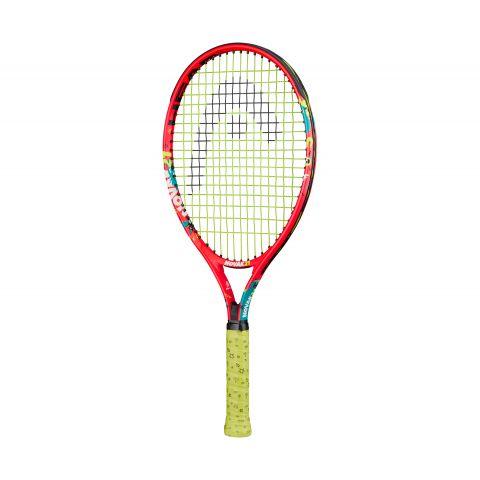 Head-Novak-21-Tennisracket-Junior