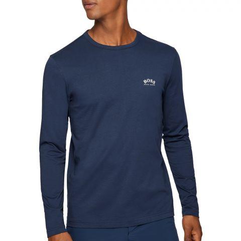 Hugo-Boss-Togn-Curved-Longsleeve-Shirt-Heren-2108241743