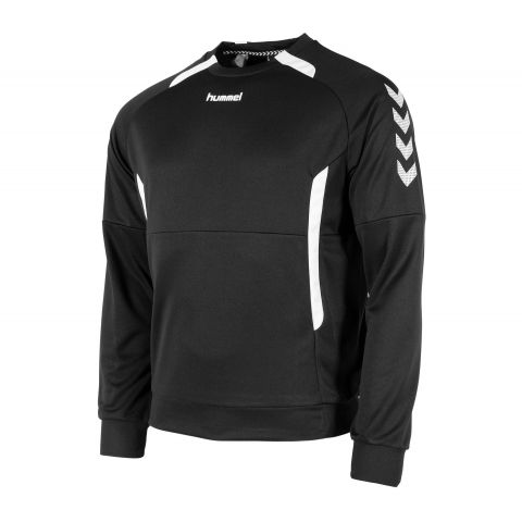 Hummel-Authentic-Top-Trainingssweater-Heren