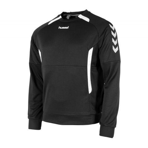 Hummel-Authentic-Top-Trainingssweater-Junior