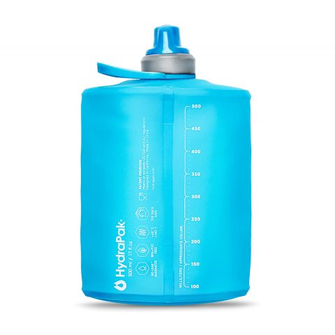 Hydrapak-Stow-Bottle-500ml-Drinkfles
