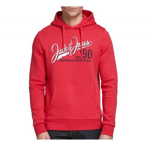 Jack--Jones-Logo-Sweat-Hoodie-Heren