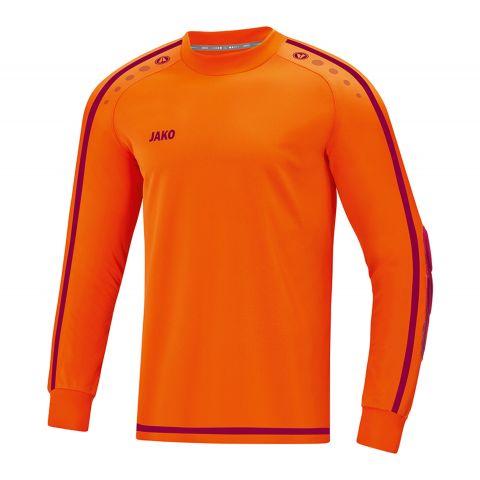 Jako-Striker-2-0-Keepersshirt-Junior