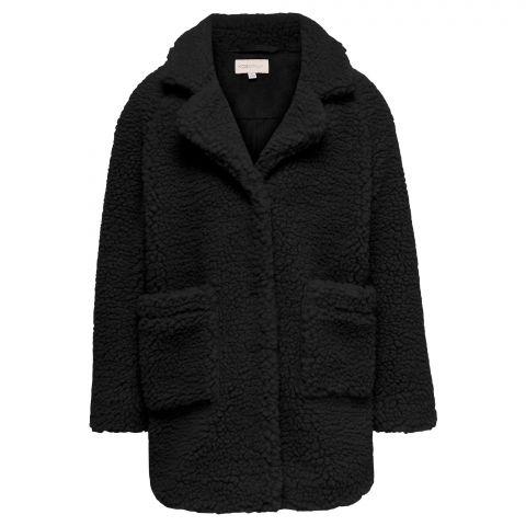 Kids-Only-Konnewaurelia-Sherpa-Coat-Meisjes-2108241649