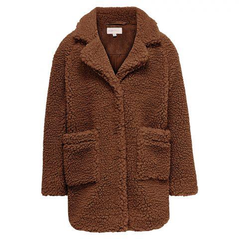 Kids-Only-Konnewaurelia-Sherpa-Coat-Meisjes-2108241805