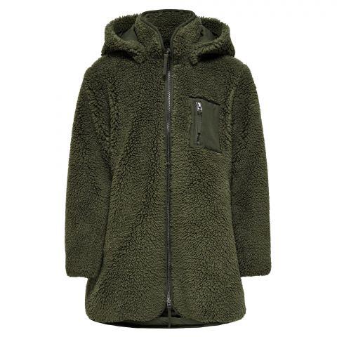 Kids-Only-Sascha-Sherpa-Hooded-Jas-Meisjes-2108241820