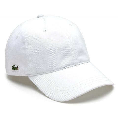 Lacoste-Cap